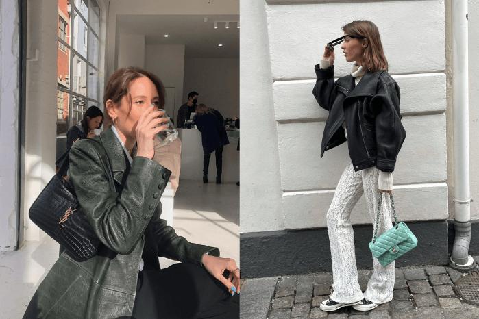 網絡瘋傳的奢侈品牌排名表:Chanel、Dior 只排第三級?