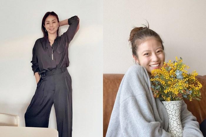 從頭到腳都散發魅力:「最想成為她」日本女星排行榜 Top 10!