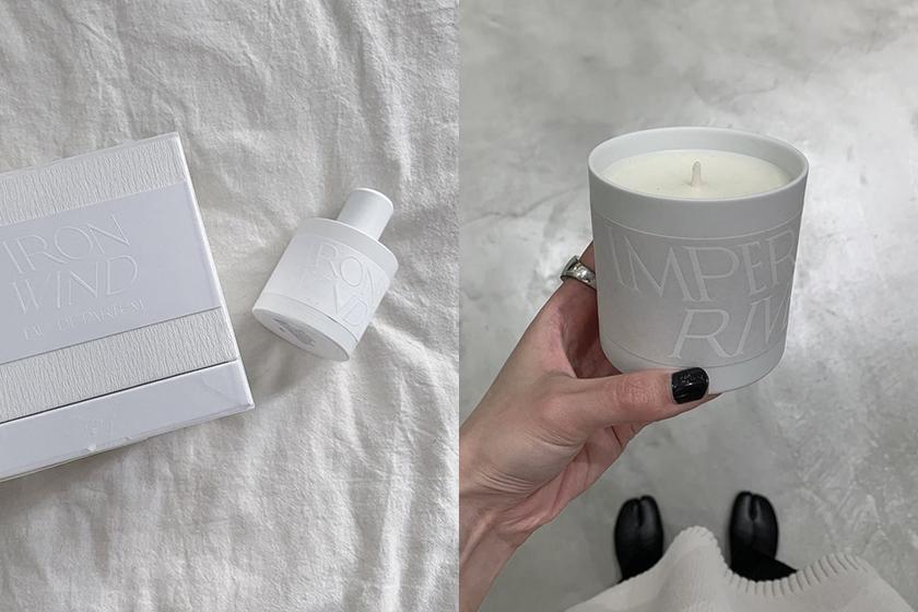 Japanese beauty brand TOBALI perfumes fragrance