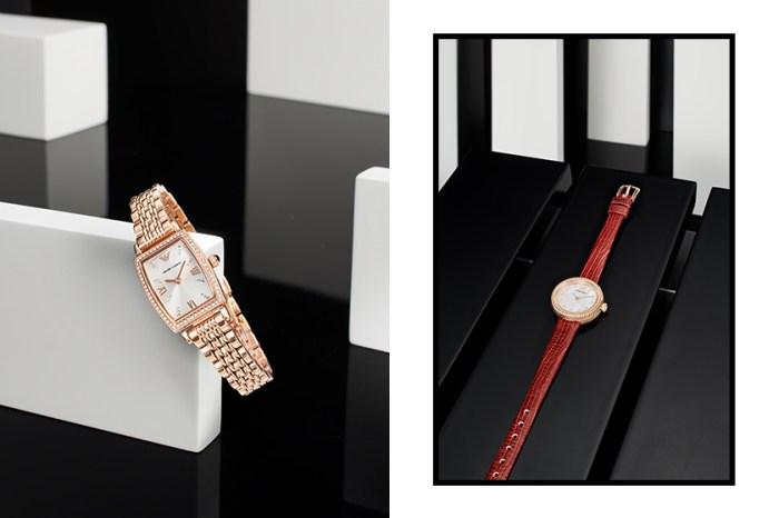 得體知性的上班穿搭不可忽略之小細節,為職場女生而設的 6 大精緻腕錶推介!