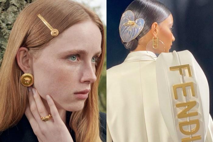#MFW:還沒登場,已滿是話題,因為 Versace x FENDI 將破天荒合作?