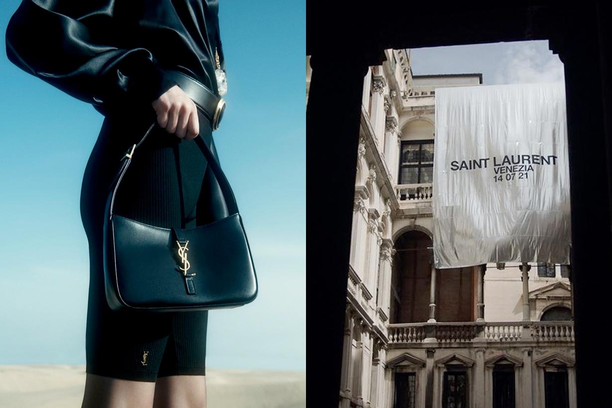 saint laurent outlet gloria shopping handbags cloth leather goods