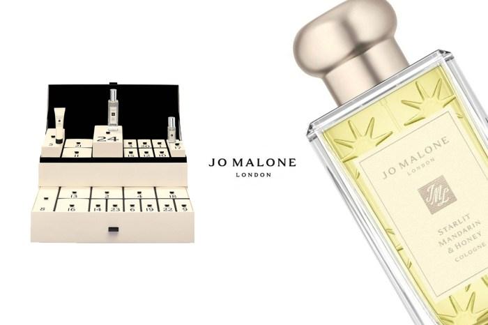 倒數月曆、星星瓶身:最期待的 Jo Malone London 聖誕限定系列搶先曝光!