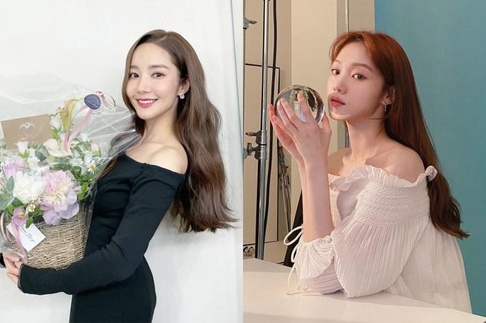韓國女演員 Instagram 追蹤數 Top 10 排行榜,你也猜到第一名是誰了嗎?