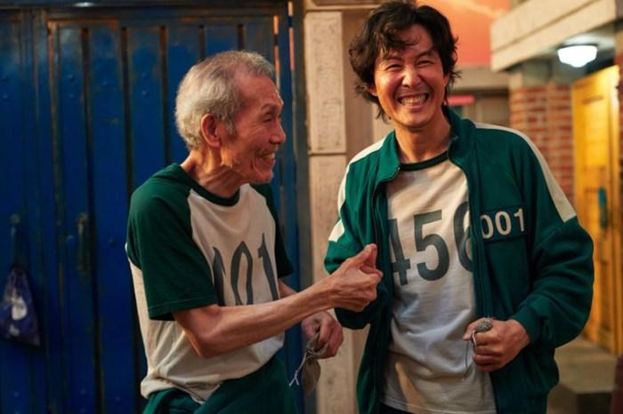 引起熱議:出演《魷魚遊戲》001 號老爺爺,76 歲的他也開設 Instagram!?