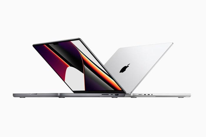 更強大的性能、首次推出 14 吋:Apple 發表會新一代 MacBook Pro 登場!