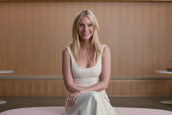 Gwyneth Paltrow 性愛主題節目《Sex, Love & Goop》將在 Netflix 上線!