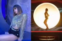 合作 DJ Snake 推出新歌《SG》,BLACKPINK Lisa 火辣身材再次引起討論!