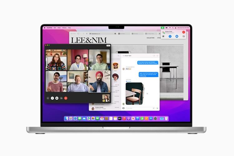 Apple 正式推出 macOS Monterey,必須了解的全新功能有這些!