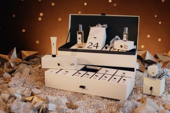 聖誕未到!各大美妝品牌已經推出一系列的 Advent Calendar