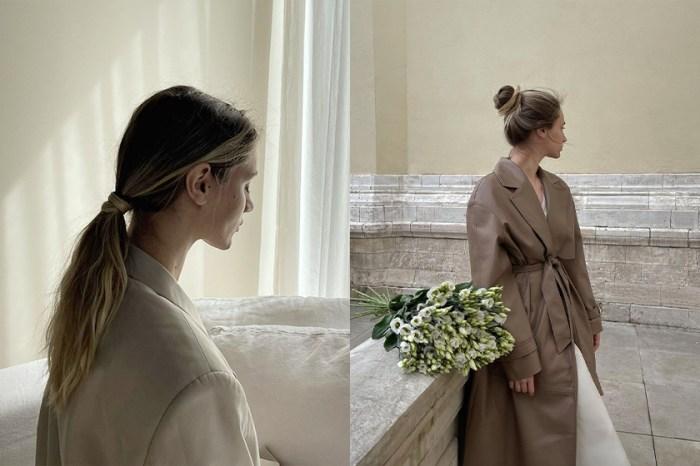散發隨性的優雅氣質:3 分鐘就能完成 3 款法國女生至愛的簡易髮型!