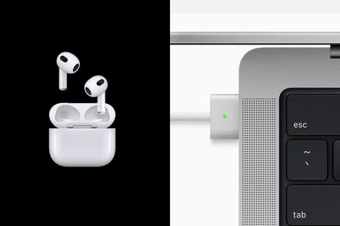 一次概覽 AirPods 3、MacBook Pro:Apple 2021 第二場發表會懶人包!