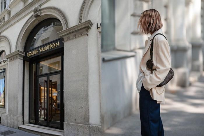 2021 最新一波:Louis Vuitton 手袋價格調漲,其中這款漲幅 33 %!
