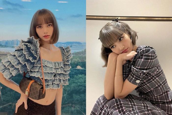 Blackpink Lisa 成唯一缺席時裝周成員,Bvlgari CEO 的解釋讓粉絲對 YG 憤怒了
