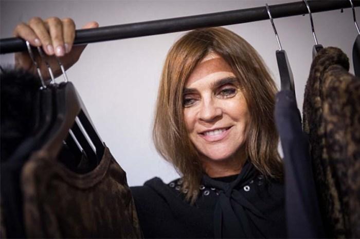 時裝迷一定有聽過的名字:時尚女魔頭 Carine Roitfeld 將於香港舉辦時裝展覽!