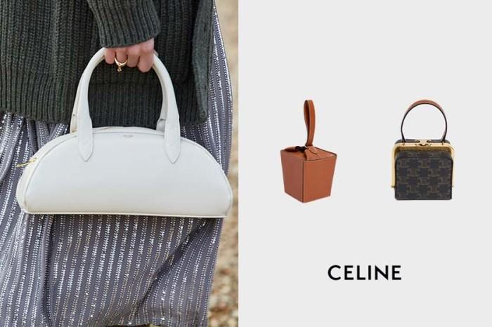 荷包準備好了?最引頸以待的 4 大 Celine 手袋,全體成員正式登場!