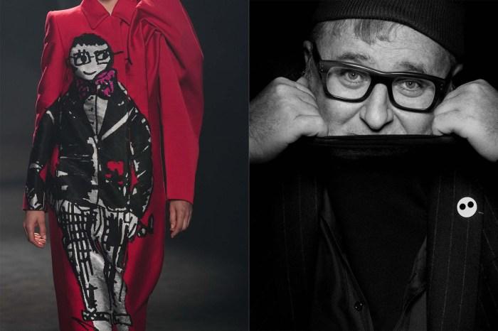 集結 Raf Simons、Kim Jones 45 位頂尖設計師,向在天堂的 Alber Elbaz 送上一場時裝秀
