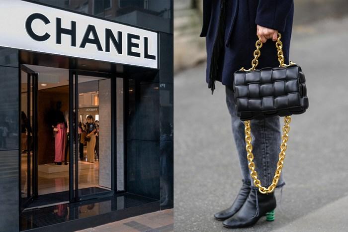 除了 Hermès、Louis Vuitton、CHANEL,這個奢侈品牌被稱最明智投資!