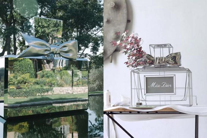 香水控最愛: 從法國普羅旺斯古堡傳來的 Miss Dior 香氣