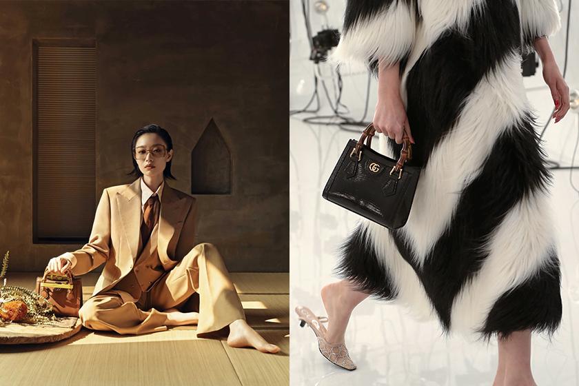 不只 Aria 系列:Gucci 收入大漲 29 %,還因這一款手袋成為爆款?
