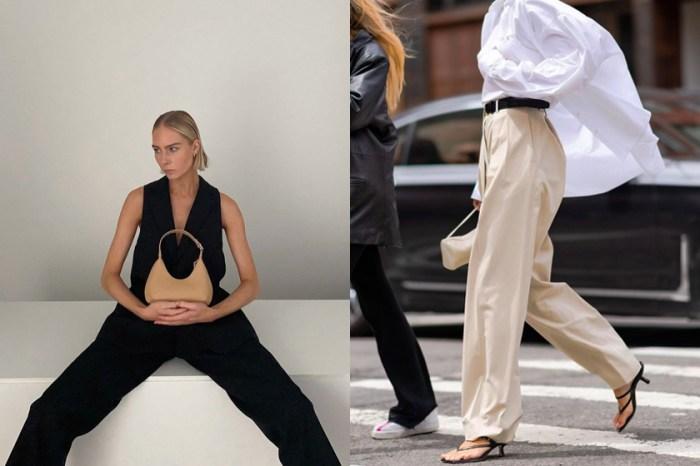 價格超親民!時尚圈公認 It Bag,這個小眾手袋如何成為名人最愛?