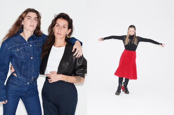 Farfetch 推出自家品牌 There Was One!將每季最時尚的潮流元素都集合於這裡