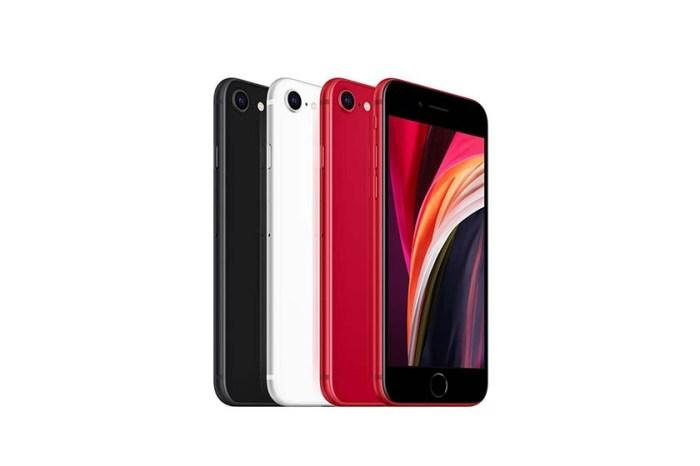 小資女最愛:iPhone SE 3 或將於 2022 年面世!只需這個價錢就能入手?