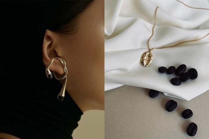 品味與質感的結合:4 個歐洲小眾 Fine Jewelry 品牌,每一件都是藝術品!
