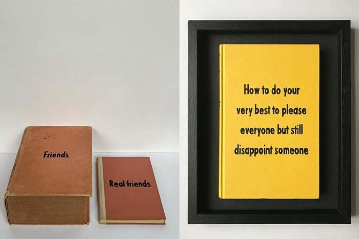 概念藝術家 Johan Deckmann :可能是你最不想聽到的展覽