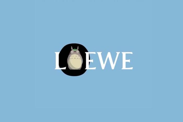吉卜力美術館因疫情陷經營困難,LOEWE 義氣伸出援手!