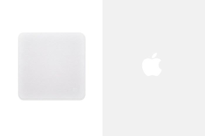 發表會結束後的一大彩蛋,Apple 正式發佈首款「擦拭布」!