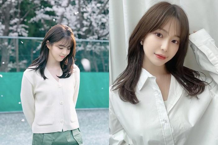 99% 還原劉娜比:韓國女生新髮型,不只修飾臉型輪廓也更精緻!