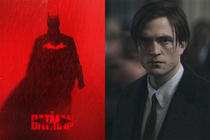 最黑暗的《蝙蝠俠》來襲!Robert Pattinson 主演的 DC 新版電影釋出全新預告