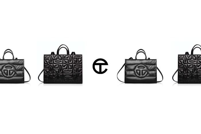 經典 Telfar Shopping Bag 可愛變身!與 Moose Knuckles 聯手加入矚目細節迎接冬季