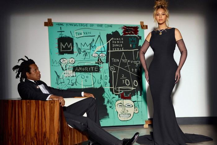 Beyoncé 與 JAY-Z 加上傳奇黃鑽頸鏈 Tiffany Diamond ,今季最矚目的廣告就 Tiffany & Co. 這個!