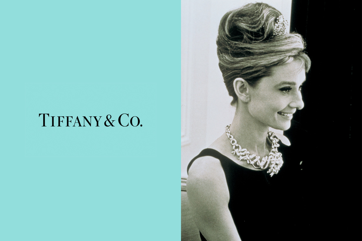 tiffany&co. jean schlumberger high jewelry exhibition collection taiwan