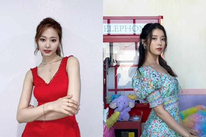 K-POP 百大最美臉孔大洗版:周子瑜只排第 8 位?第 1 名由這位新生代女星拿下!