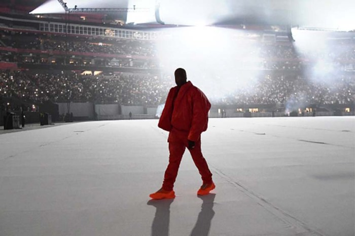 Kanye West 是來真的!連家族姓氏也除掉,正式宣佈新名字為「Ye」