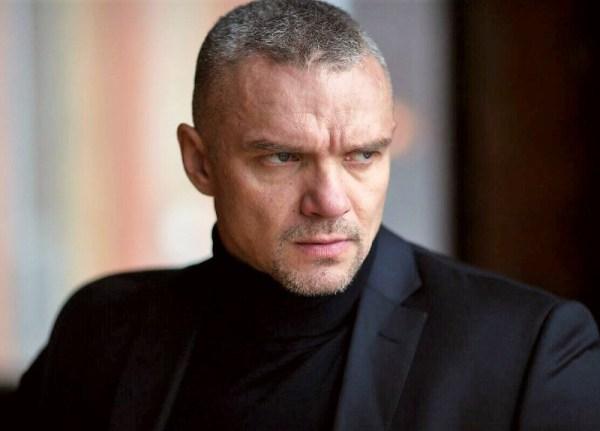 Актер Владимир Епифанцев: биография, личная жизнь, семья ...