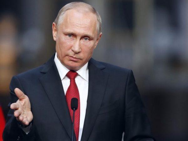 Владимир Путин: биография, личная жизнь, семья, жена, дети ...