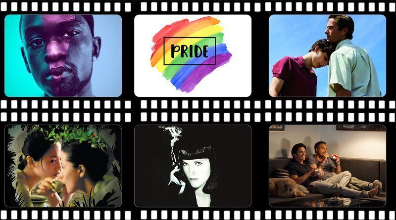 Topka filmów LGBTQ+