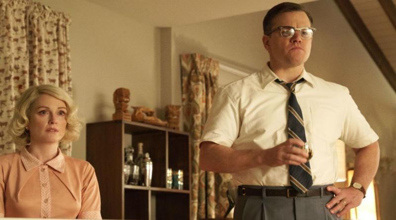 "Amerykański koszmar. ""Suburbicon"" – recenzja filmu"