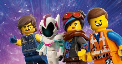 """Nie mieszaj zestawów! """"LEGO® PRZYGODA 2"""" – recenzja filmu"""