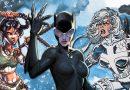 She's got the power, czyli osiem wspaniałych bohaterek komiksów na Dzień Kobiet