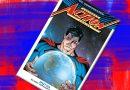 """Czy Superman jest taki niezwykły? """"Superman Action Comics: Efekt Oza"""" – recenzja komiksu"""