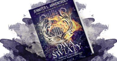 """Walka o przetrwanie. """"Dwa światy"""" – recenzja książki"""