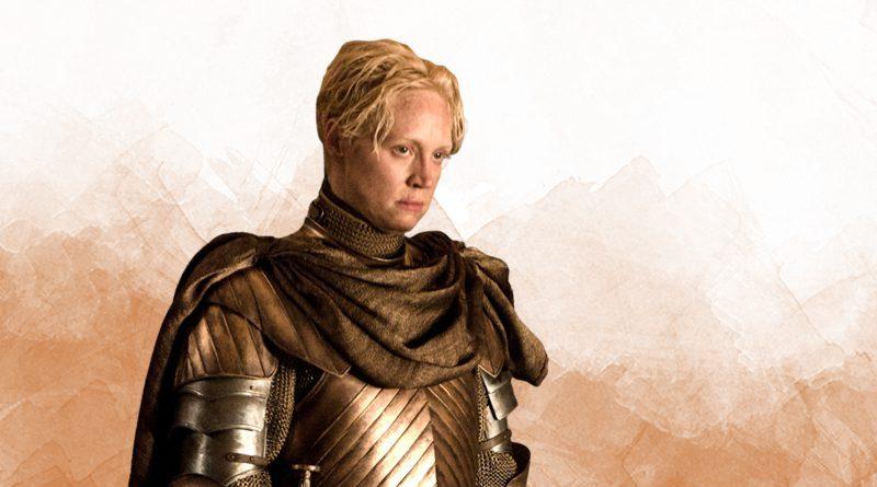 Poszukiwana! Poszukiwany! – Brienne z Tarthu