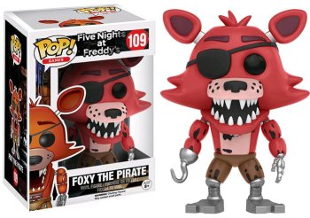 FUN11032--FNAF-Foxy-Pirate-POP