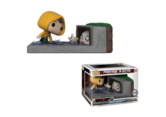 FUN30213–IT-Penny-and-Georgie-POP-Movie-Moment-GLAM