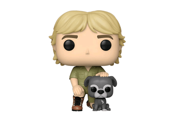 FUN54696–CrocodileHunter-SteveIrwin-POP